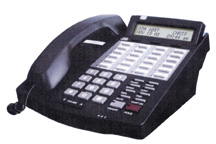 Vodavi Phones - Starplus STSE 24-Button Digital Display Speakerphone  - Refurbished - One Year Warranty